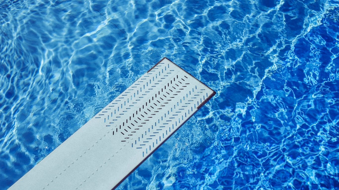 "Dive in Headfirst or Get Out of the Pool: Why Marketing Needs an ""All-In"" Approach"