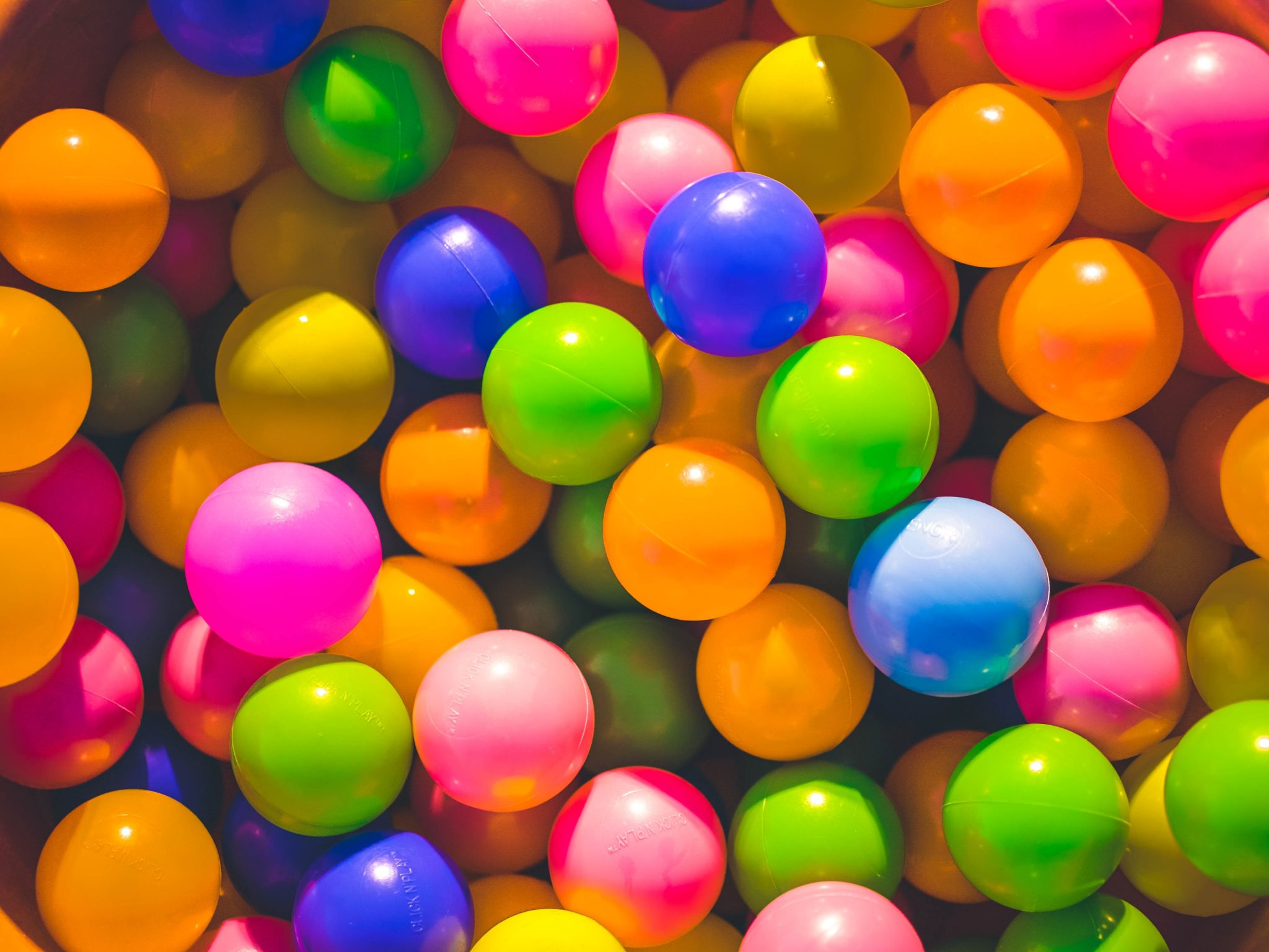 How the Humble Ball Pit Became an Activation Mainstay