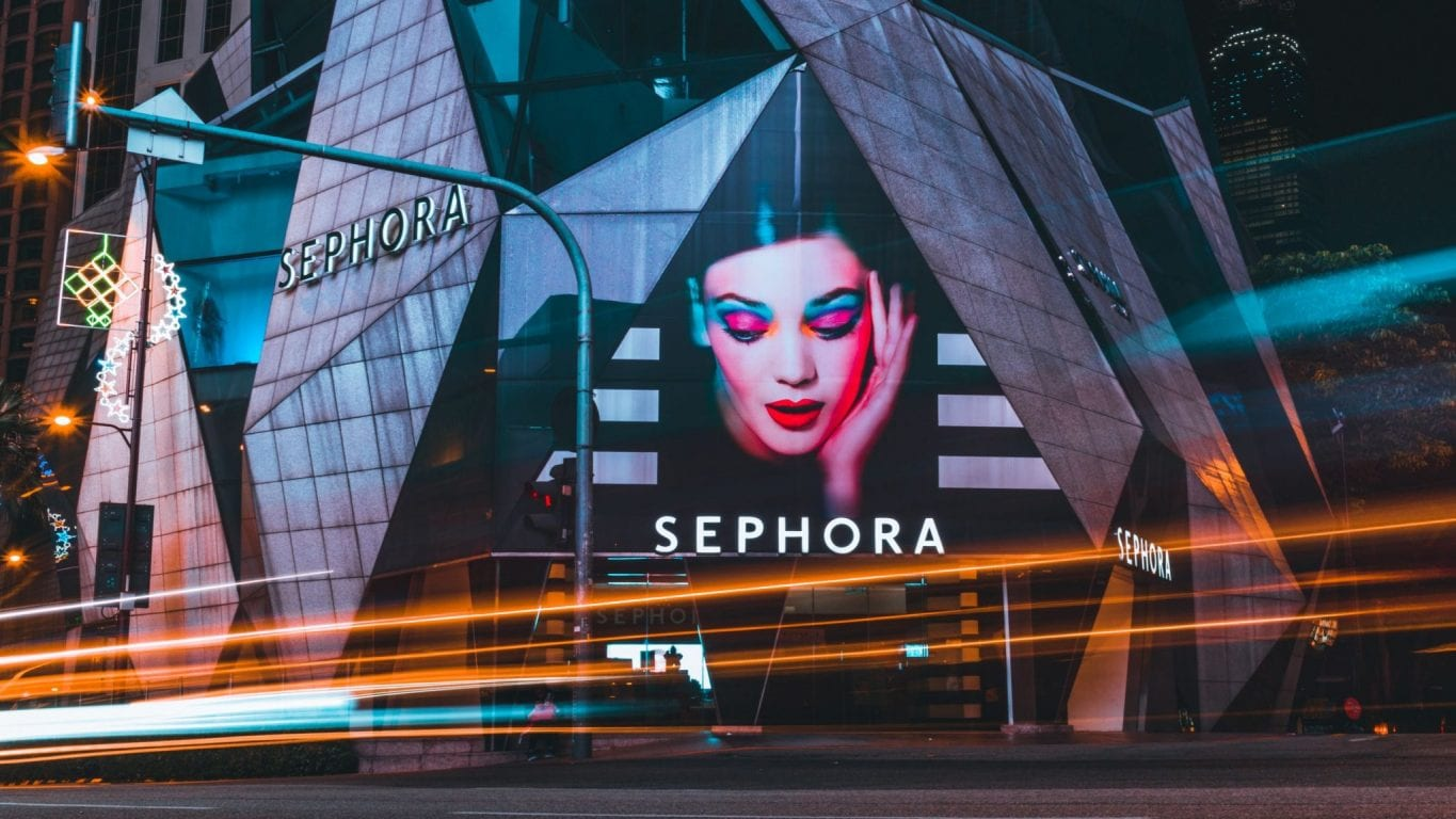 Sephora's Deborah Yeh on 'Total Beauty' and Building Out an Experiential Festival