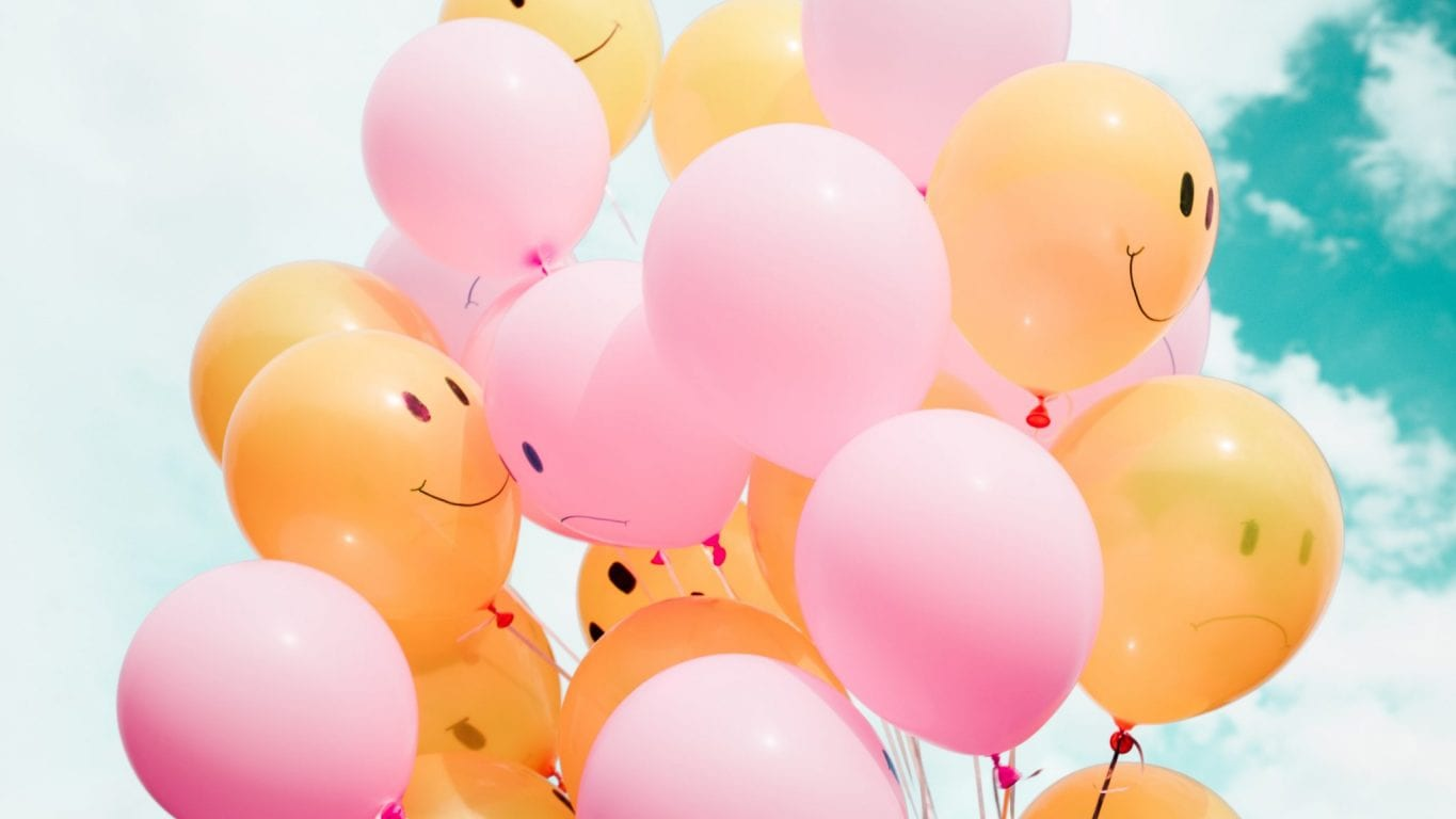 Ask BizBash: Should I Stop Using Balloons as Event Decor?