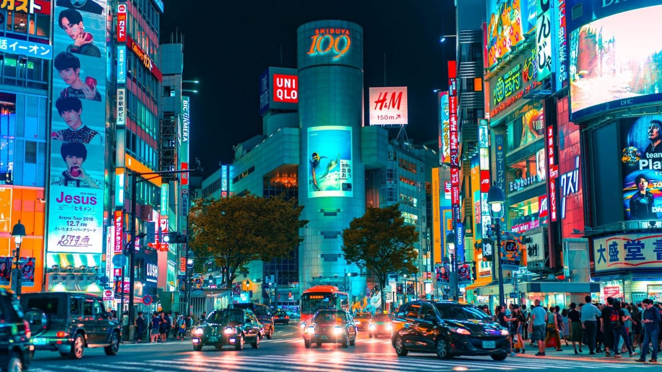 Understanding How Brands Operate in Japan