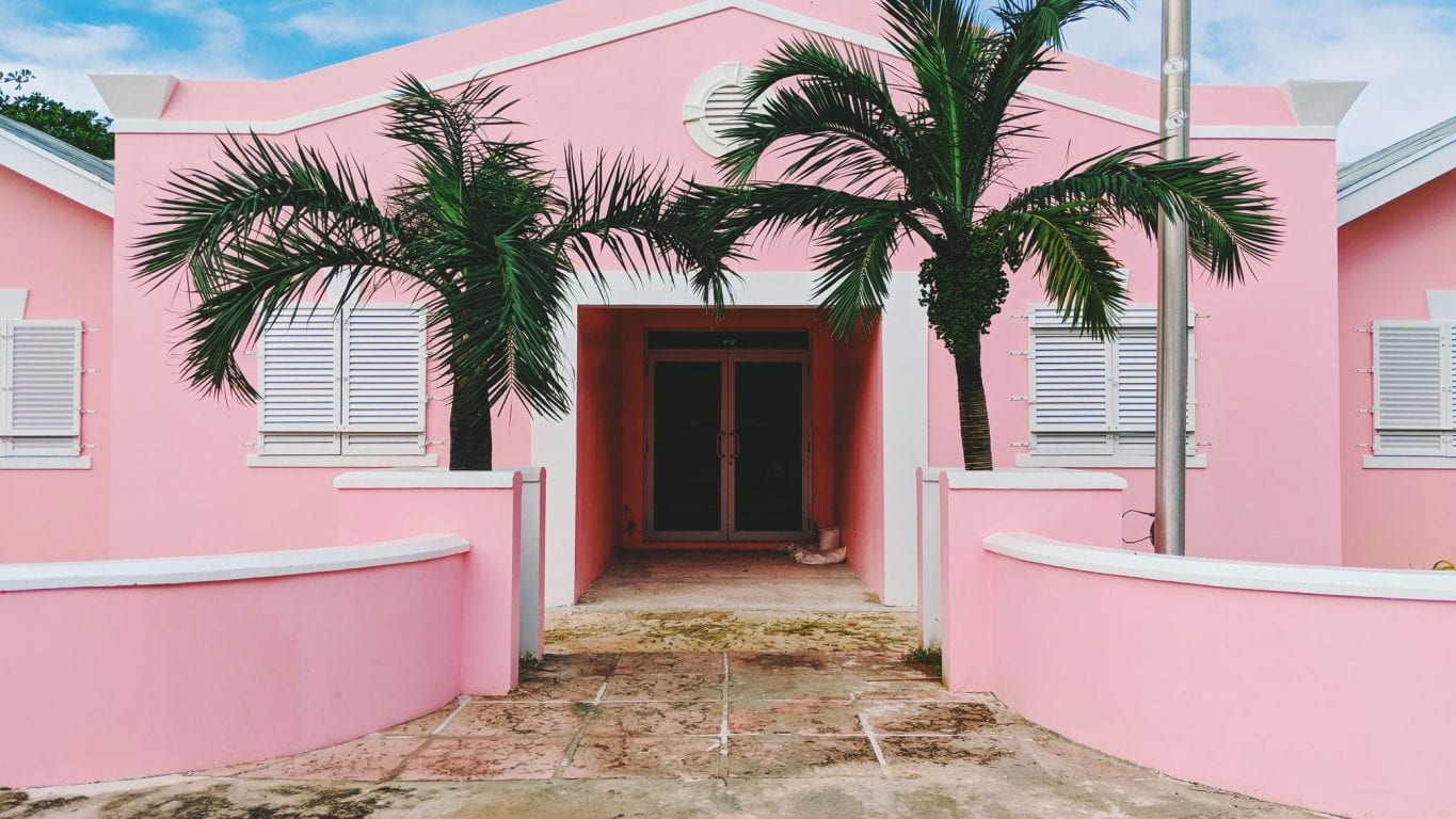 Stay in Barbie's Malibu Dreamhouse