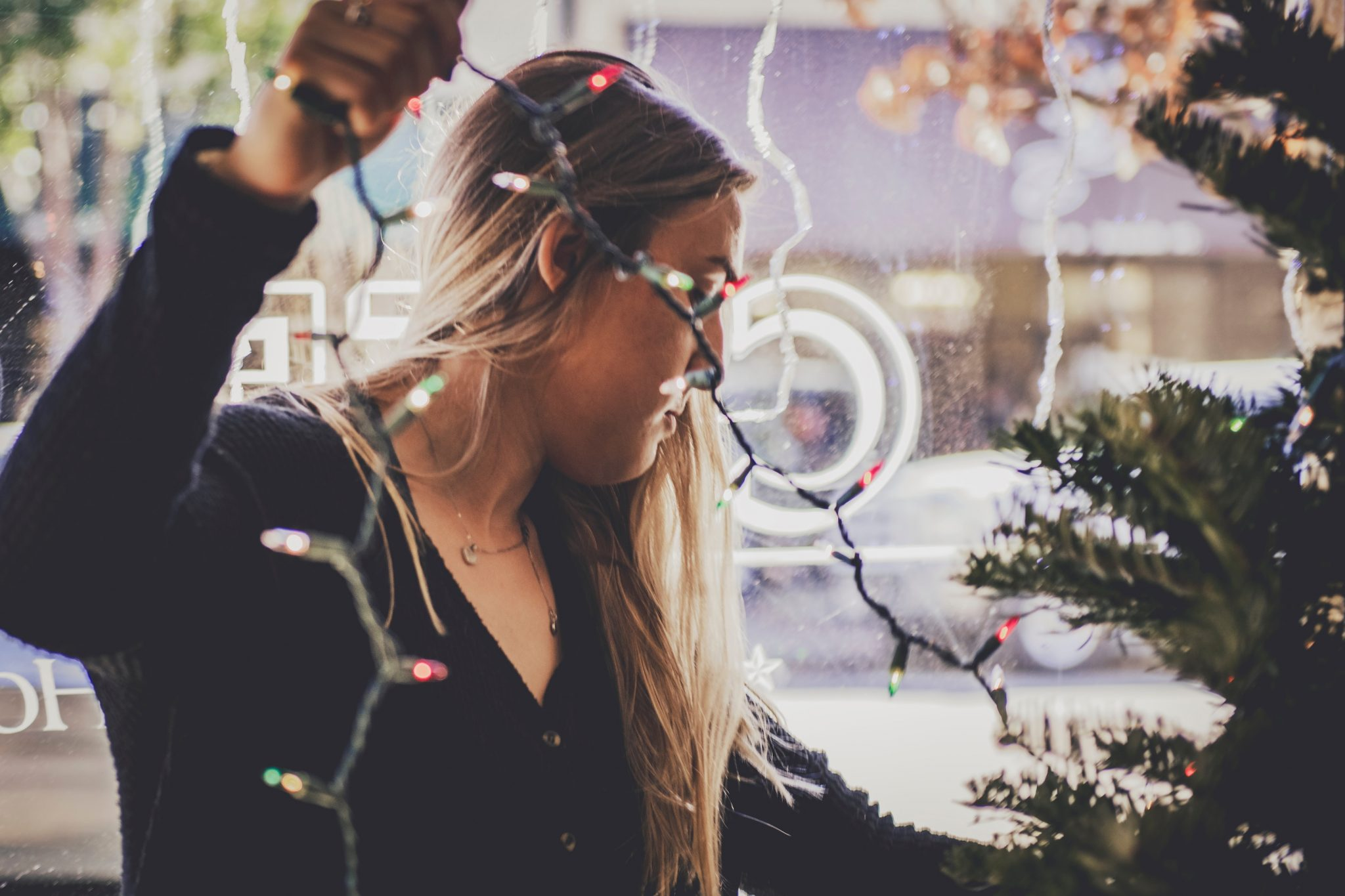 The best Christmas experiential marketing