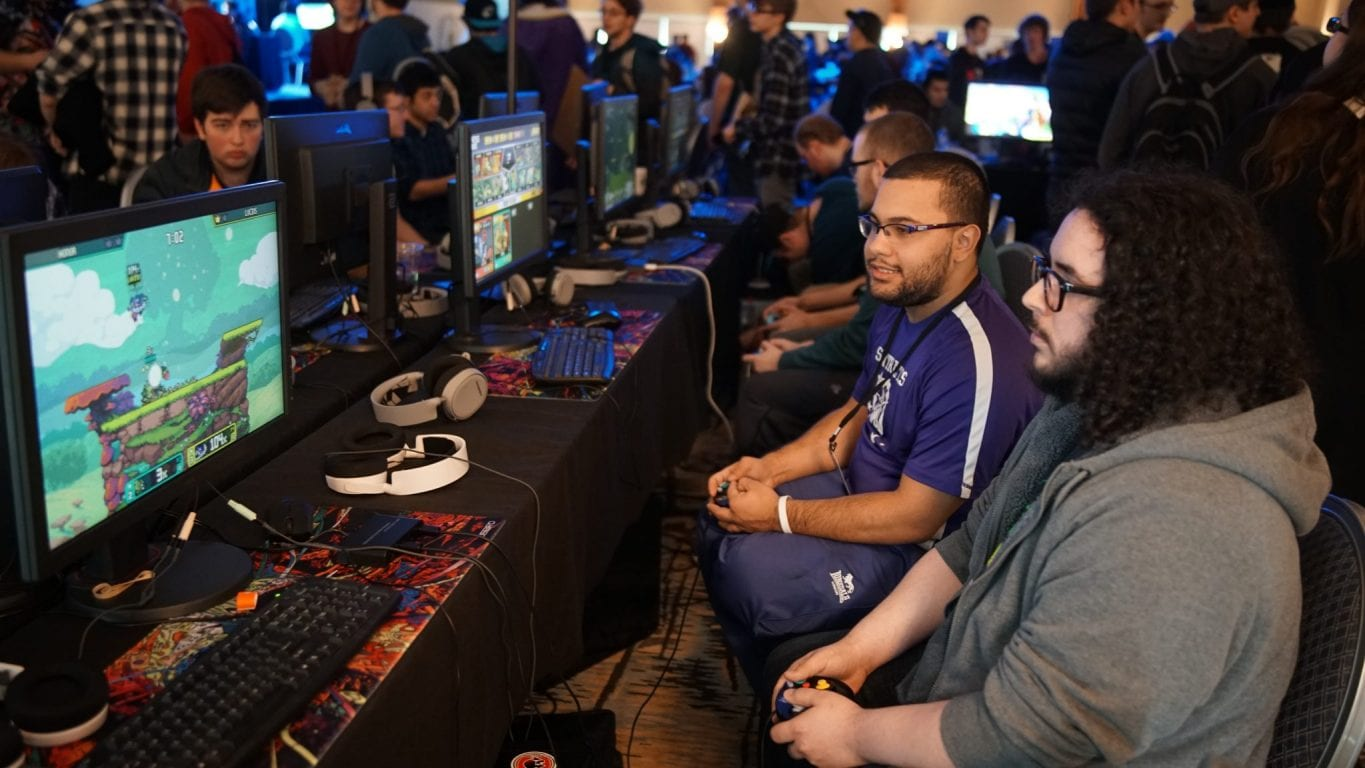 Esports is a subculture, not a fad