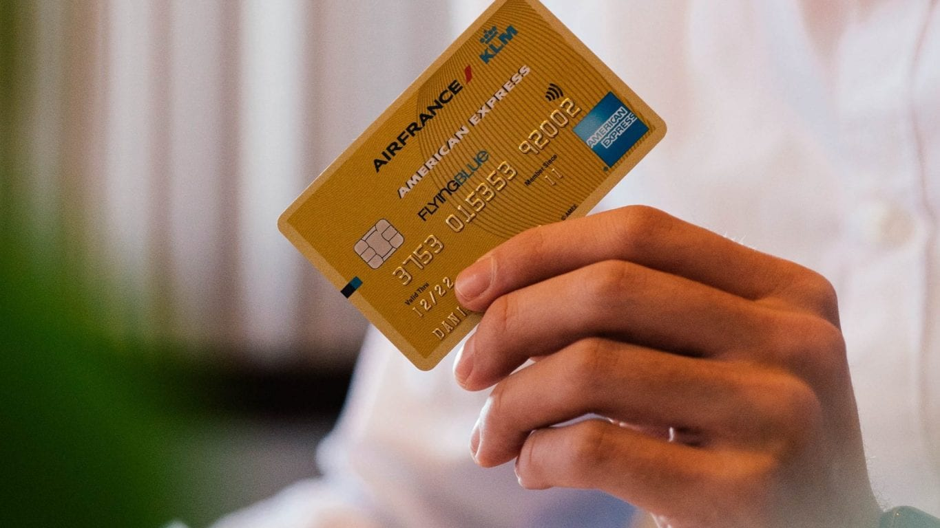 AMEX is winning with digital events